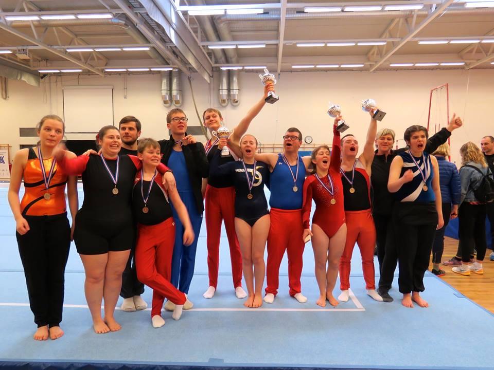 Íslandsmót – Special Olympics