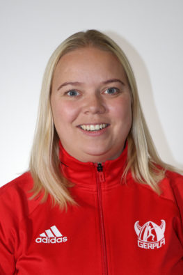 Auður Ólafsdóttir