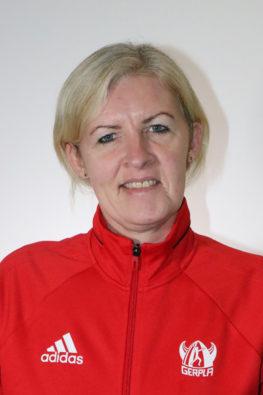 Guðbjörg Marta Björgvinsdóttir