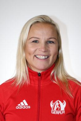 Olga Bjarnadóttir