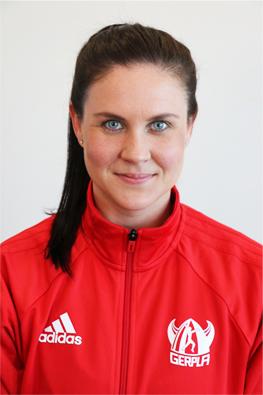 Sara Rut Ágústsdóttir